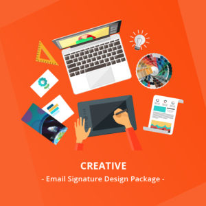 Creative--Email-Signature-Design-Package