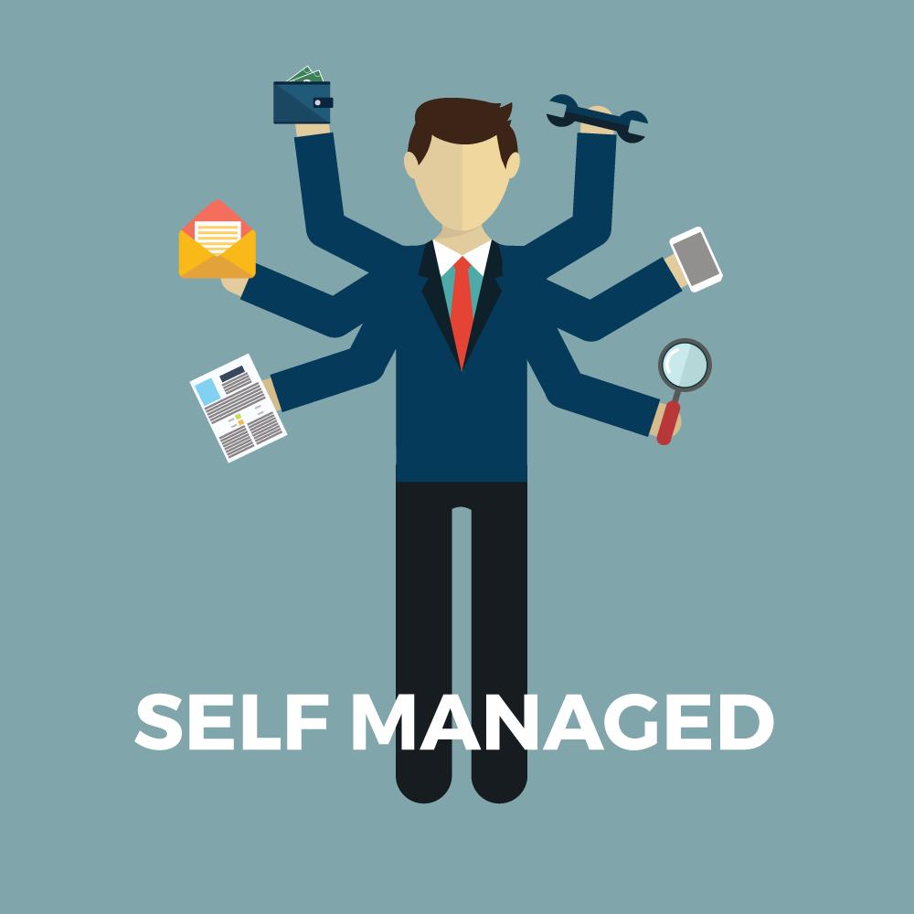 Self-Managed-Social-Media